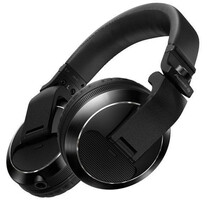 Audifonos Pioneer HDJ-X7 Negros