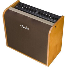 Amplificador Fender Acoustic 200