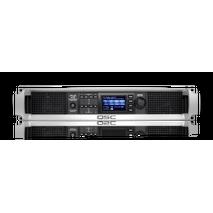 Amplificador 4 Canales con DSP  y panel LCD QSC PLD4.2