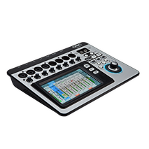 Mezcladora de 8 canales TOUCHMIX-8 QSC Digital