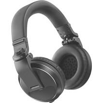 Audifonos Profesionales Pioneer HDJ-X5-K Negros