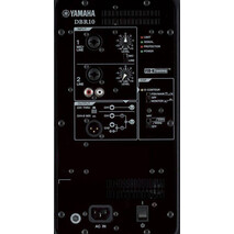 Bafle Amplificado Yamaha DBR10