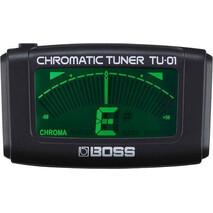 Afinador Cromatico Boss TU-01