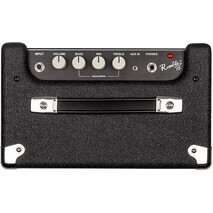 Amplificador Fender Rumble 15