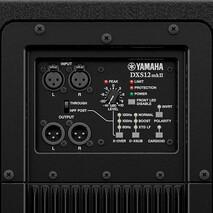 Subwoofer Amplificado DXS12 MKII Yamaha