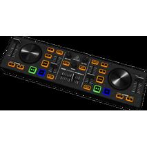 CONTROLADOR BEHRINGER P/DJ CMD MICRO