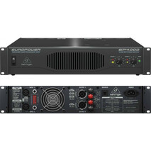 POWER BEHERINGER ESTEREO  DE 4000 W