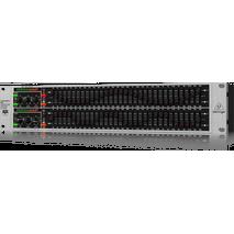 Equalizador Pro Grafico 31 Bandas X Canal
