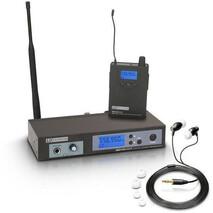 MEI100G2B6 Sistema De Monitoreo Inalambrico Ld Systems