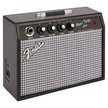 Mini Amplificador Fender '65 Twin-Amp