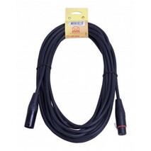 Cable canon a canon 7.5 mtr superlux