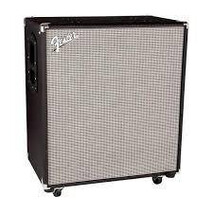 Bafle Fender Rumble 410 V3