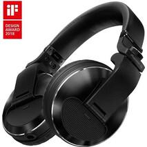 Audifonos Profesionales Pioneer HDJ-X10K Negros
