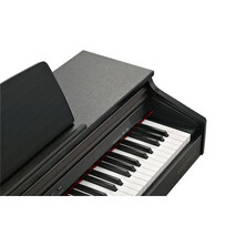 Piano con base Kurzweil KA130