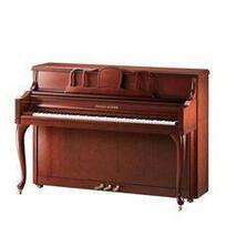 Piano Vertical  Nogal Satinado PEARL RIVER