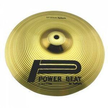 "Platillos Powerbeat 13"" Hi-Hats 91302"