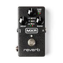 Pedal De Efecto MXR Reverb M300