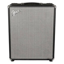 AMPLIFICADOR FENDER RUMBLE 200 V3 120V - 2370500000