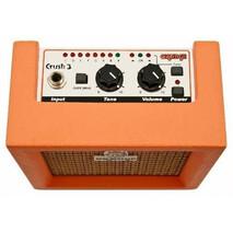 Combo GuiT Elect Micr 3W 1X4 CR3