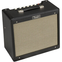 AMPLIFICADOR FENDER BLUES JUNIOR IV 120V  NEGRO