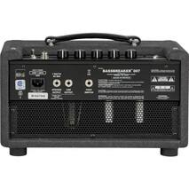 AMPLIFICADOR FENDER BASSBREAKER 007 HD 120V