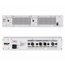EQUALIZADOR SKP Pro Audio EQ-215 F SKP  5100723