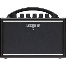 Amplificador Boss Katana Mini