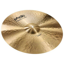 PLATILLO PAISTE SPLASH 10- FORMULA 602 MODERN ESSENTIALS