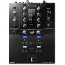 Mezcladora Pioneer DJM-S3