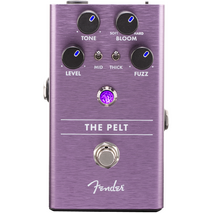PEDAL FENDER THE PELT FUZZ