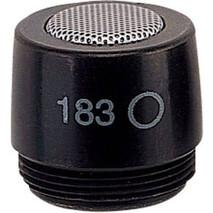 Capsula intercambiable para todos los Microflex. Shure R183B