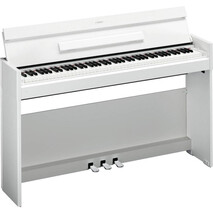 Piano Arius Yamaha color Blanco YDPS52WH