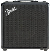 Amplificador Fender Rumble Studio 40