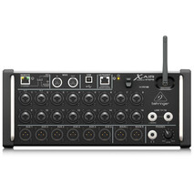 Mezcladora Digital Behringer X Air XR18