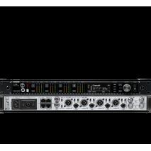 Receptor Axient Digital de 4 canales, compatible con todos los transmisores AD y ADX.