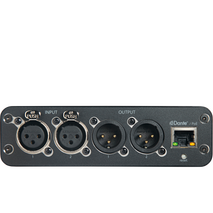 Interfaz de audio en red
