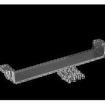 Accesorio para interfaz de red para montar en Rack.1RU