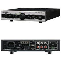 Amplificador y Mixer para instalaciones MA2030A