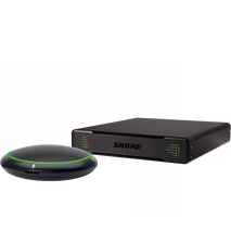 Procesador de audio conferencias P300 + Micrófono matricial de mesa MXA310