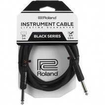 Cable Roland serie Black