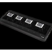 Cargador en red para 8 baterías tipos SB910 y SB920.