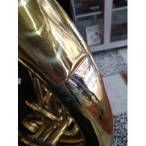 Tuba sousafon laqueada 26- silverton sh-100l