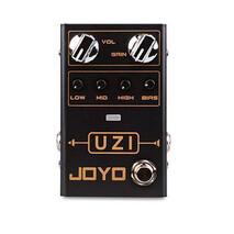 Pedal Joyo UZI (Distortion)