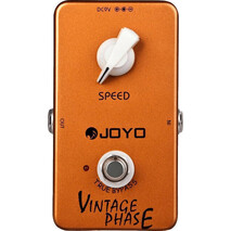 Pedal Joyo para guitarra vintage phase JF-06