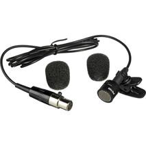 Microfono Shure Para oradores, cable de 1.5 m, conector TQG