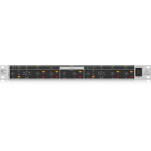 CROSSOVER BEHRINGER ELECTRONICO CX2310V2