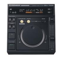 Reproductor de cd Pioneer CDJ-700S