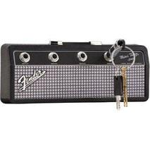 Sujetador para llaveros Fender