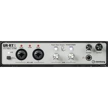Interfaz de Audio USB 2x2 CH I/O  con Rupert Neve Pre