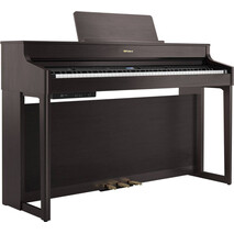 Piano Roland HP702 Dark Rosewood